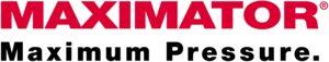 Maximator_Logo