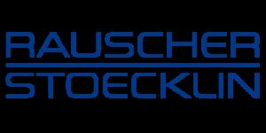 Rauscher Stoecklin_Logo