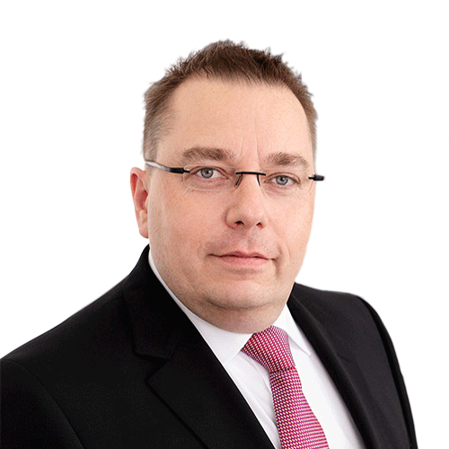 Sebastian Meindl Geschäftsführer Krehl & Partner