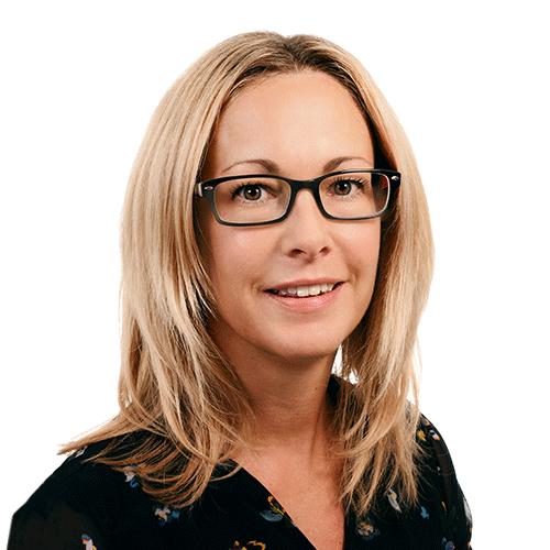 Melanie Friederich von Krehl & Partner