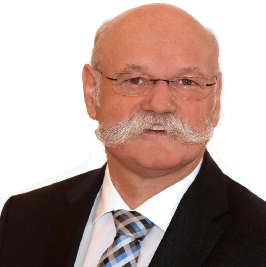 Berthold Sporkett bei Krehl&Partner